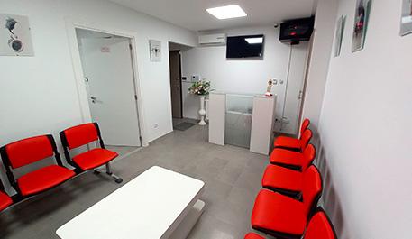 cabinet gynécologue Tunis